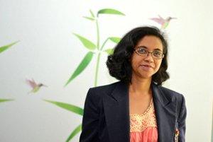 Michelle Rakotonaivo