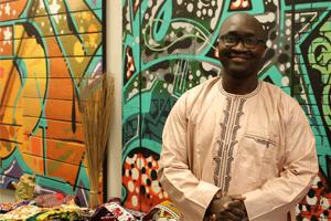 Michel Ndiom