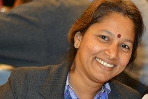 Rajeetha Samala