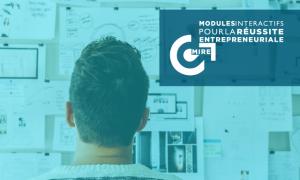 Modules interactifs pour le démarrage d'entreprise