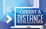 Logo FAD - Offert à distance