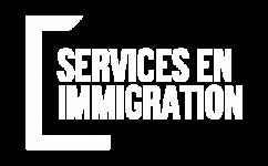 Services en immigration