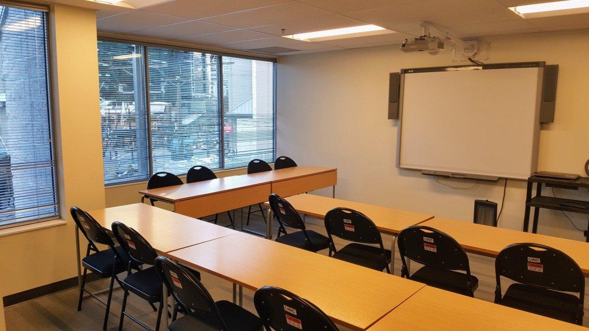 Vancouver Campus