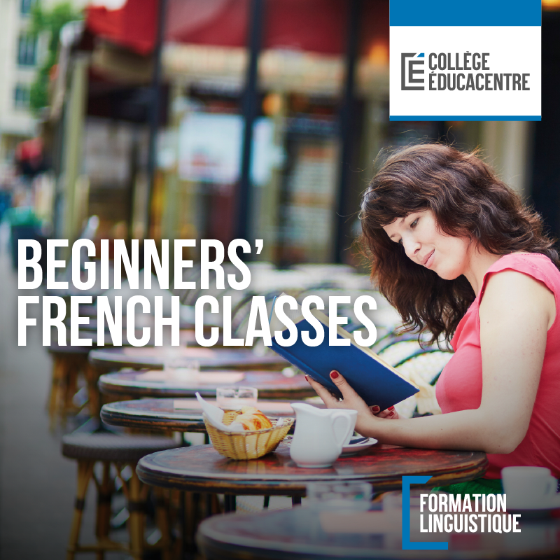 Beginners French Class