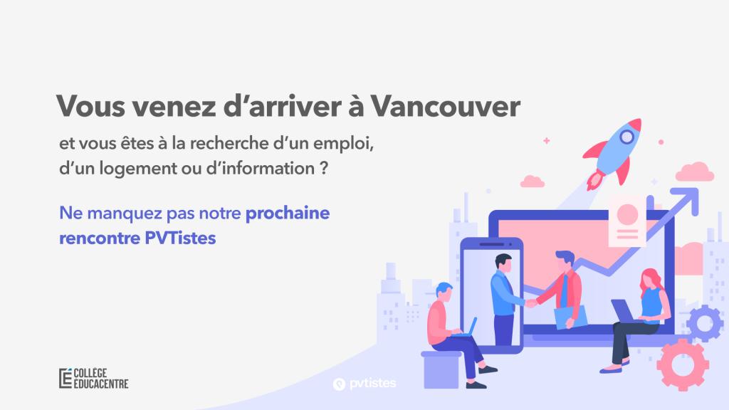 Rencontres à Vancouver BC gratuitement