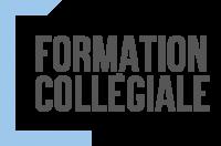 Logo Formation collégiale - Couleur