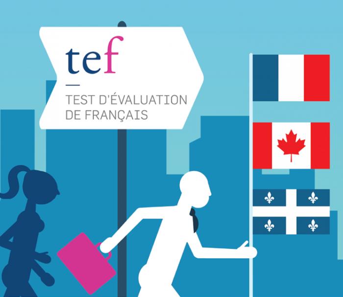 TEF Canada