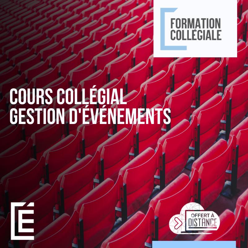 Cours Collégial -GEV