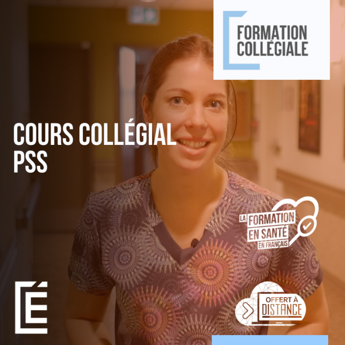Cours collégial PSS