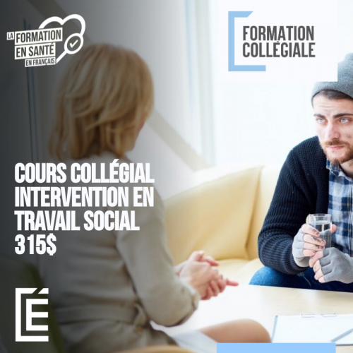 COURS COLLÉGIAL ITS